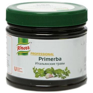 Специи Primerba итальянские травы в масле, Швейцария