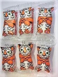 Драже Zoo Zoo тигренок кремовое