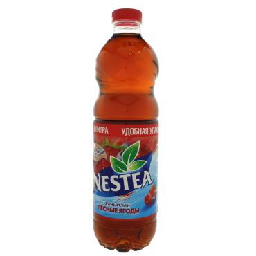 Холодный чай Nestea Лесные ягоды 1,5 л.