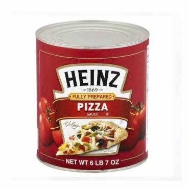 Соус Heinz томатный для пиццы