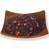 Чай Земляника со сливками