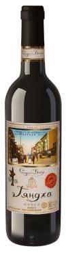 Вино Старый Баку Гянджа, 10-12%, Азербайджан, 750 мл., картон