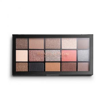Палетка теней Makeup Revolution Re-Loaded Hypnotic, 16,5 гр., Пластиковая упаковка
