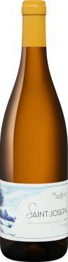 Вино 14,5 % 2018 года белое сухое Pierre Gaillard Saint-Joseph Blanc, Франция, 750 мл., стекло