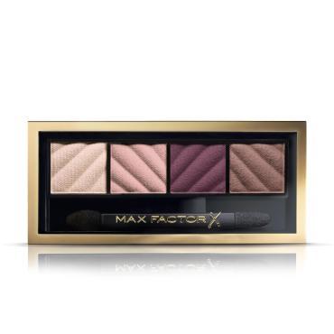 Тени для век Max Factor Smokey Eye Matte 2-In-1 Kit Матовые 20 Rich Roses