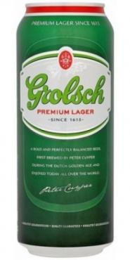 Пиво Grolsch Калуга