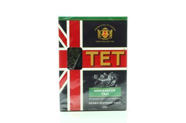 Чай ТЕТ Император Тан зеленый в ппакетиках