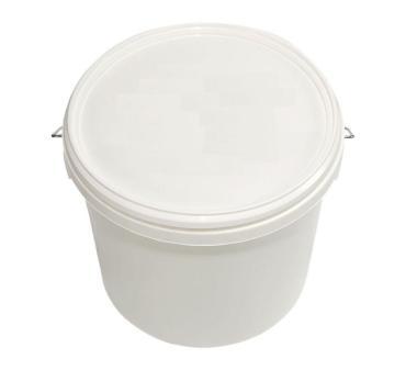 Йогурт натуральный 3%, Монастырская Буреночка, 3 кг., пластиковое ведро