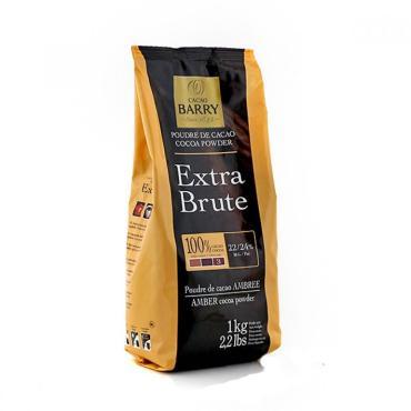 Какао-порошок, Бельгия, Cacao Barry, 1 кг., флоу-пак