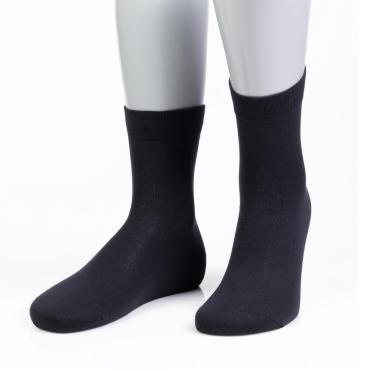 Носки мужские 15D1 черный 29 размер Grinston socks