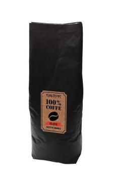 Кофе Вurundia ELITE Elites Arabika зерновой 250г