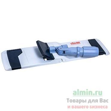 Держатель для МОП с карманами или ремнями Ш400 мм., пластик, Vile a Professional CombiSpee Pro, 750 гр.