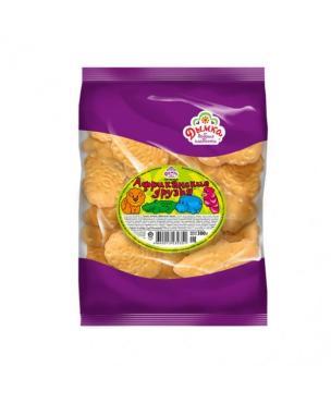 Печенье КИО Африканские друзья