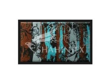 Коврик влаговпитывающий 52*90 см., Shahintex Photoprint Wash and dry 003, 500 гр., пластиковый пакет