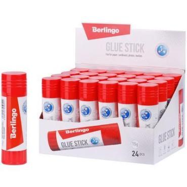 Клей-карандаш Berlingo Ultra, 15 гр., пластиковая упаковка