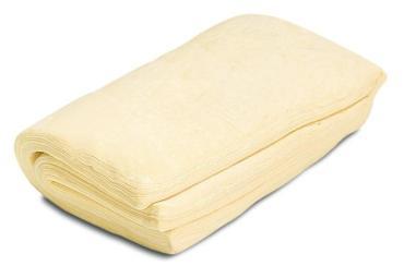Тесто слоёное дрожжевое, Россия, 500 гр., флоу-пак