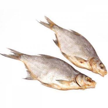 Лещ солено-сушеный, Наша Рыбка, 3 кг.