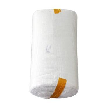 Ткань вафельная ширина 45 см, 60 м./рул., 230 гр./м3, Узбекистан