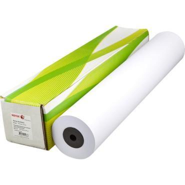 Бумага широкоформатная Xerox Architect 80г 914ммх175м 76мм