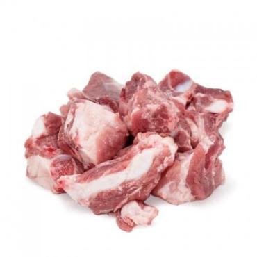 Рагу свиное охл., Раменский деликатес, 3 кг., ин.газ б.лот