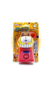 Жевательная резинка Kidsmania Garfield 20 гр., блистер