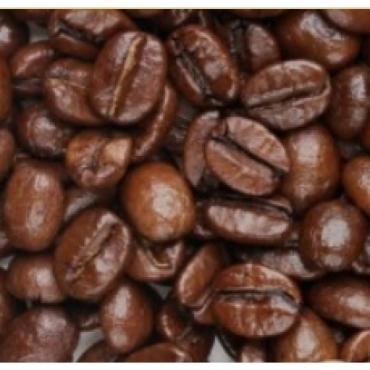Кофе зерно вишневый ликер Nadin, 1 кг., дой-пак