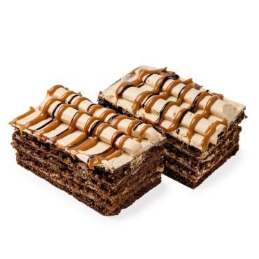 Пирожное Сладкая Мечта Твикс, 2 кг., картон