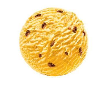 Мороженое пломбир бисквит с шоколадным печеньем, Филевский, Айсберри, 2,2 кг.