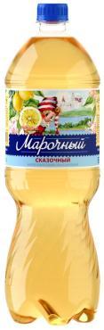 Напиток газированный Сказочный, Марочный, 1,5 л., ПЭТ