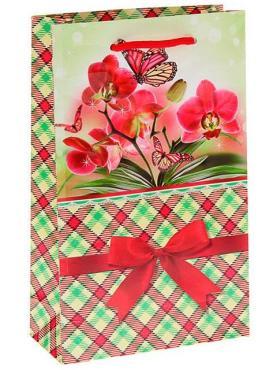 Пакет подарочный с маркировкой Кинда