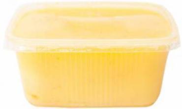 Масло топленое Белогорье, 400 гр., пластиковый контейнер