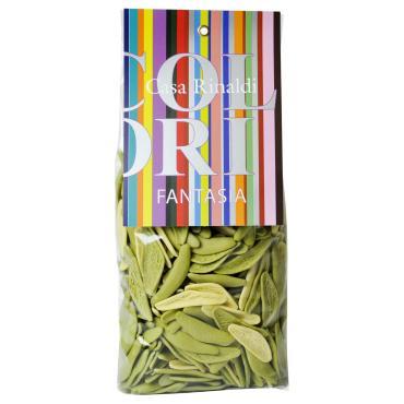 Паста Фолье ручной работы двухцветная, Сasa Rinaldi, 500 гр., пластиковый пакет