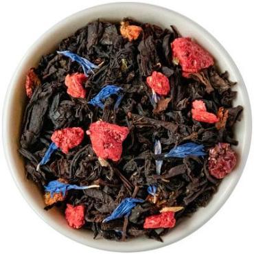 Чай чёрный с добавками Chef Tea Брызги шампанского, 1 гр.