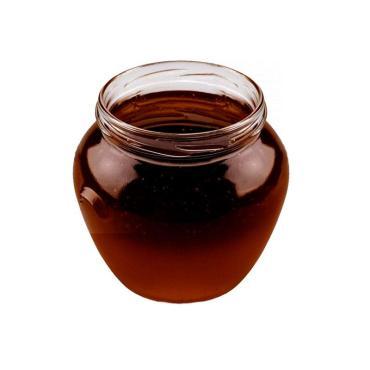 Мёд гречишный, 240 гр., стекло