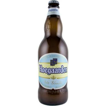 Пиво алк 4.9%, Hoegaarden, 330 мл., стекло Срок годности до 26.05.2021