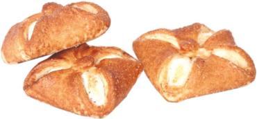 Печенье Сластена Творог, Решетнева, 2,5 кг., картон