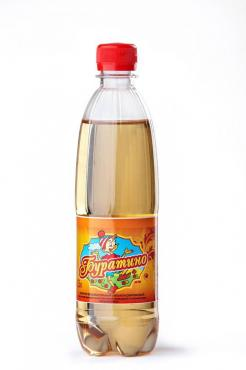 Напиток Буратино Виват, 500 мл., ПЭТ
