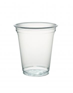 Стакан для холодных напитков (шейкер), 0.3л, прозрачный, 50 шт.
