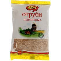 Отруби Ого! Пшеничные рассыпчатые