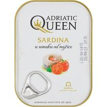 Сардины Adriatic Queen в томатном соусе