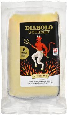 Сыр Le Superb Diabolo Gourmet