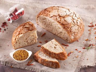 Хлеб Bonape Пражский 500 гр., Пластиковый пакет
