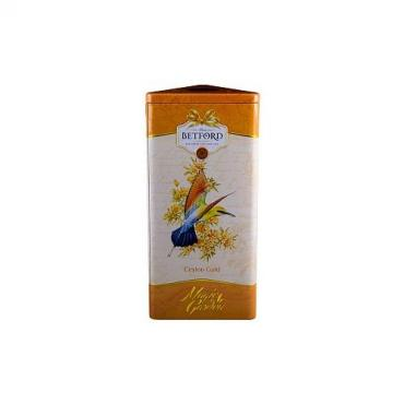 Чай Betford Magic garden Золото Цейлона, 300 гр., ж/б