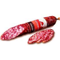 Колбаса Малаховский мясокомбинат Свиная сырокопченая 300 г