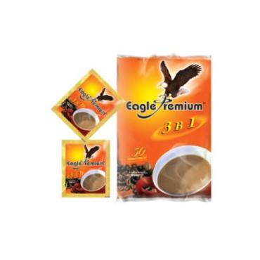 Кофейный напиток Eagle Premium 3в1