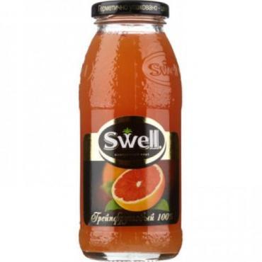 Сок Swell Грейпфрутовый