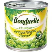 Горошек Bonduelle зеленый нежный