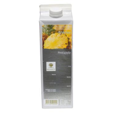 Пюре Ravifruit Пастеризованное Pineapple, Франция