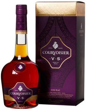 Коньяк Courvoisier VS, Франция