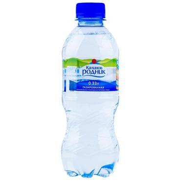 Вода питьевая Калинов родник Газированная